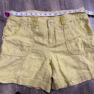 💋 INC women's shorts